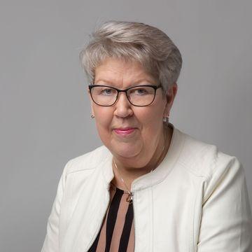 Image of Marianne Nyqvist-Mannsén