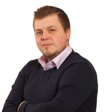Image of Sebastian Strandberg