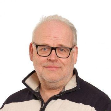 Image of Karl-Gustav Svedjebäck