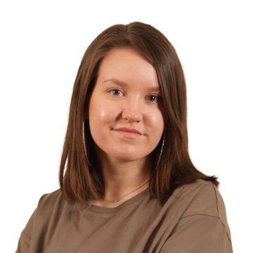 Image of Elin Svedman