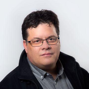 Image of Peter Sjökvist