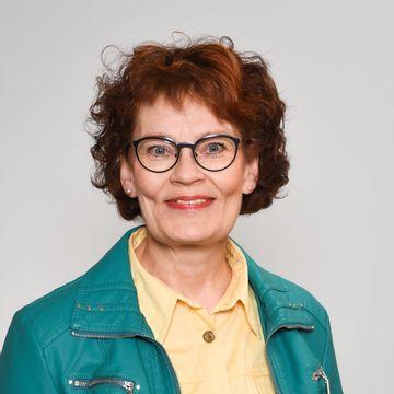 Image of Riitta Lonka