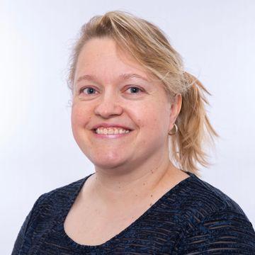 Image of Sari Sikkilä