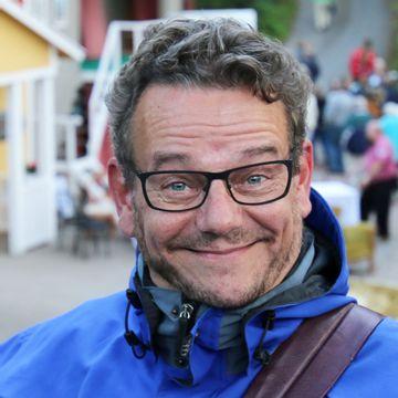 Image of Jarmo Keskevaari