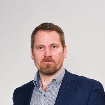 Image of Juha Hämäläinen