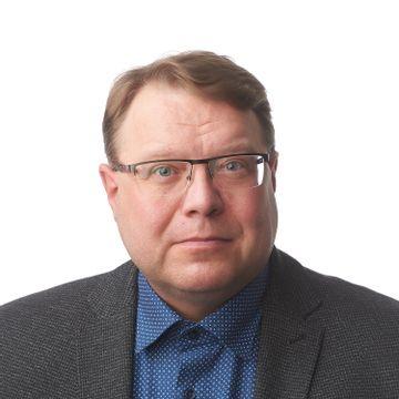 Image of Antti Tuomala