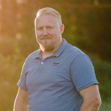 Image of Janne Paju