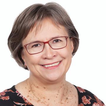 Image of Marjo Mäkinen-Aakula