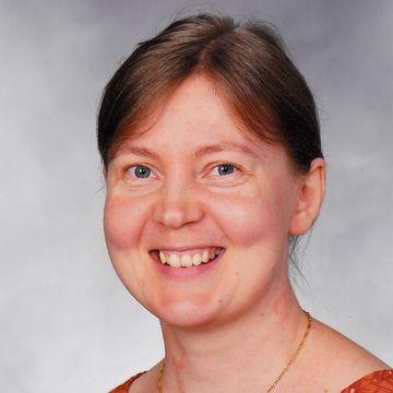 Image of Kirsi Mäkinen
