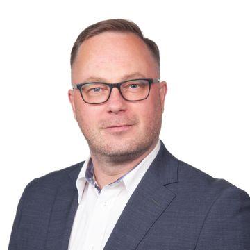 Image of Jari Latomäki