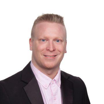 Image of Jussi Viljanen