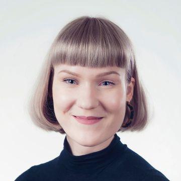 Image of Jessi Jokelainen