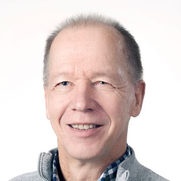 Image of Pertti Kutilainen