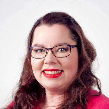 Image of Suvi Röntynen