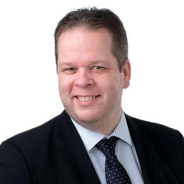 Image of Jorma Leskelä