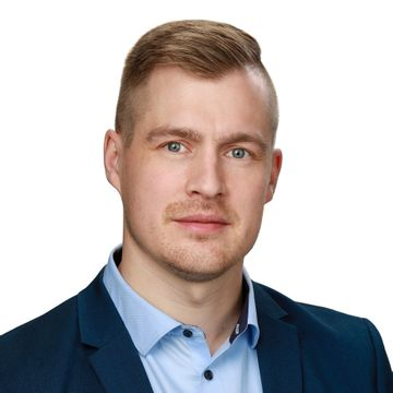 Image of Lauri Nikula
