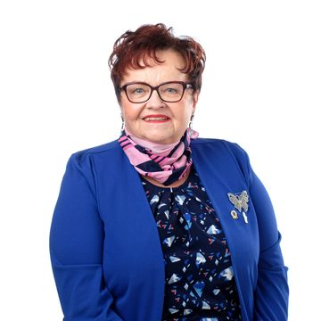 Image of Eija Tuomaala
