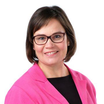 Image of Mirja Vehkaperä
