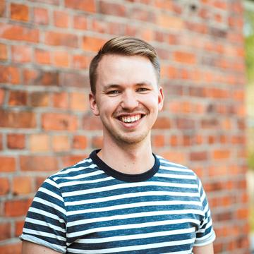 Image of Niilo Heinonen