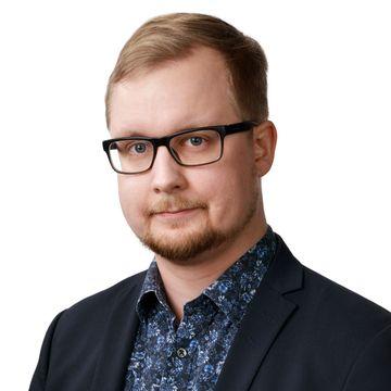Image of Sebastian Stenfors