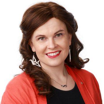 Image of Mari-Leena Talvitie