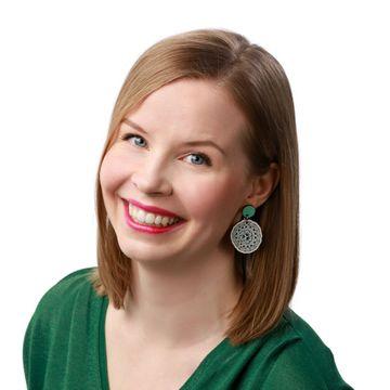 Image of Erika Taube-Säkkinen