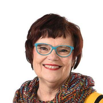 Image of Tuija Pohjola