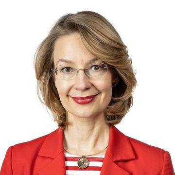 Image of Tytti Tuppurainen