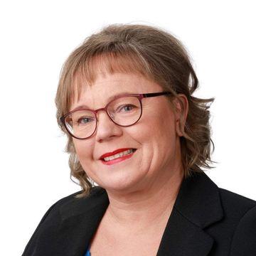 Image of Annemari Enojärvi