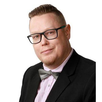 Image of Pekka Hetta