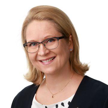 Image of Saija Hyvönen
