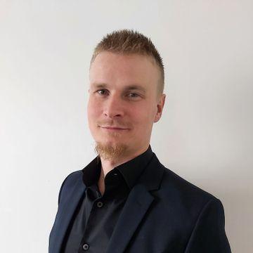 Image of Antti Jaara