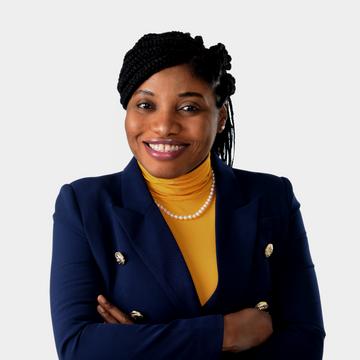 Image of Linda Omodara