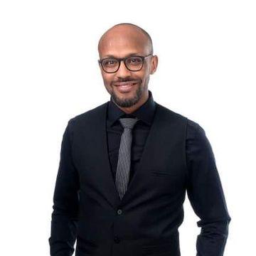 Image of Jamal Awad