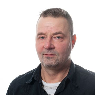 Image of Ilpo Siljander