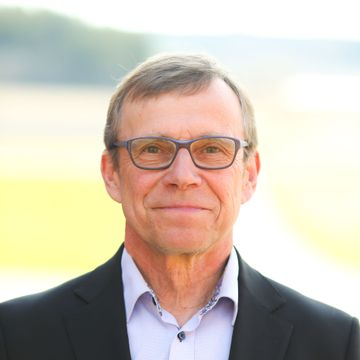 Image of Mikko Lindberg