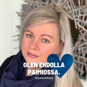 Image of Nina Kallio