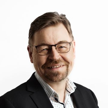 Image of Tomi Nieminen