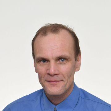 Image of Kimmo Jalonen