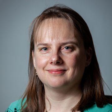 Image of Anita Karjalainen