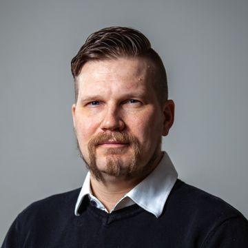 Image of Erkki Kemppainen