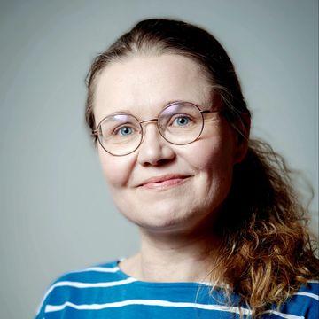 Image of Mari Möttönen
