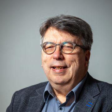 Image of Aaro Tolonen