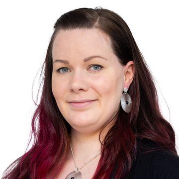 Image of Saila Kärkkäinen