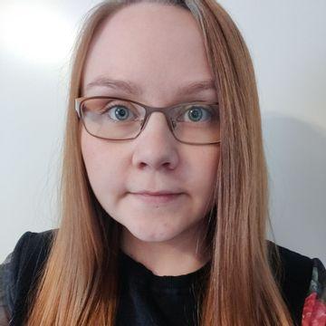 Image of Kaisa Hujanen