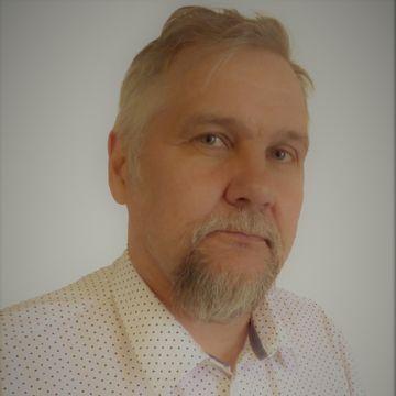 Image of Jari-Pekka Pyykkönen