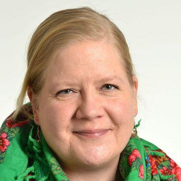 Image of Venla Vuojolainen