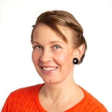 Image of Ulla Kujanpää