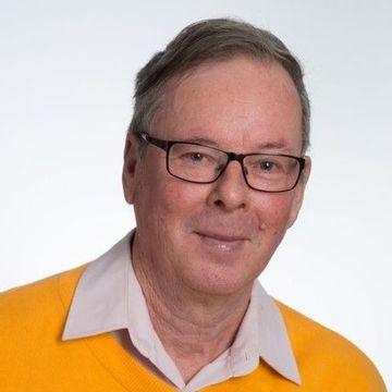 Image of Olavi Laukkanen