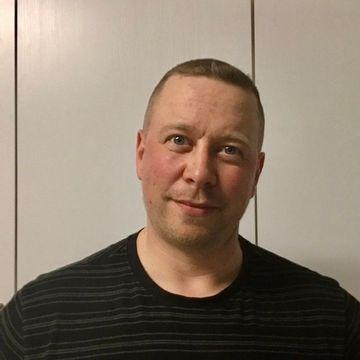 Image of Lasse Pitkänen
